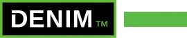 Denim Series Steel Building Logo