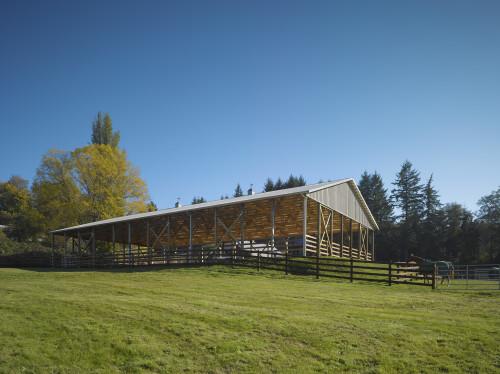 Permabilt Post Frame Building Types Barn Builders