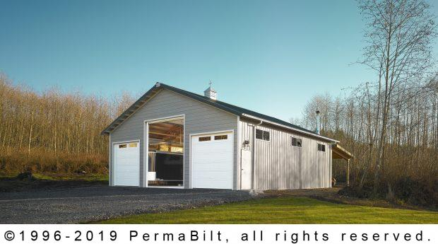 3 Bay Rv Garage Snohomish